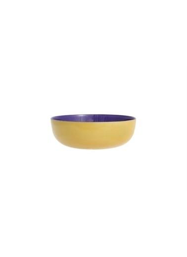 Porland Porland Mixty Sarı Kase1450 Cc Renkli